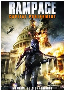 Baixar Filme – Rampage – Capital Punishment – BRRip