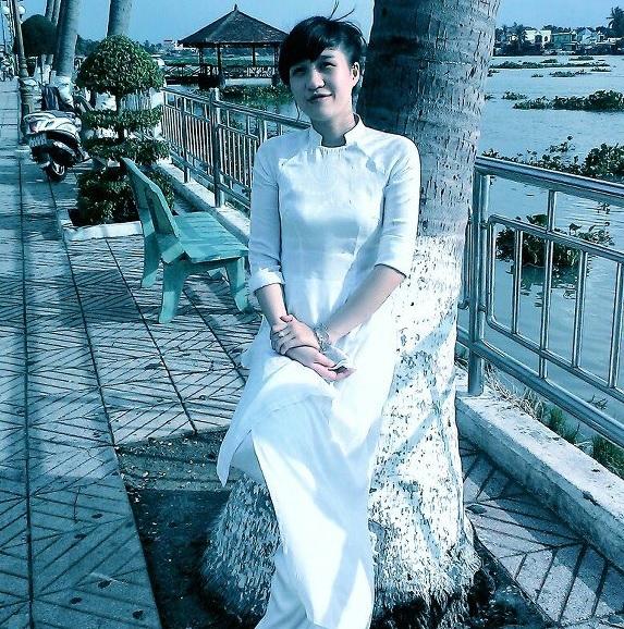 Nguyễn Thị Tố Linh - TGL151