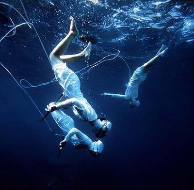 Tradisi Para Wanita Hebat Penyelam Dari Timur