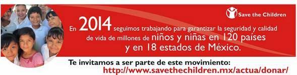 Save The Children México