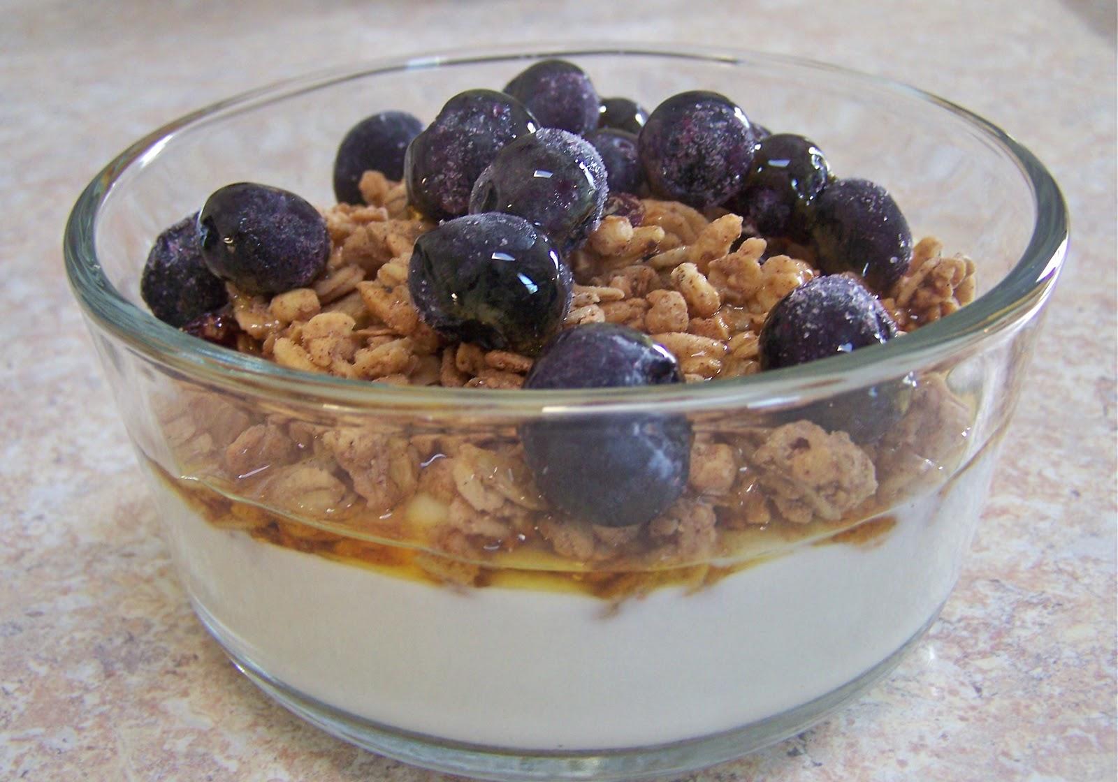 Healthy Breakfast Mug Cake Recipes