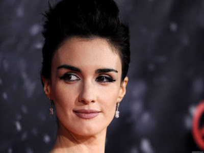 Spanish Girl Paz Vega Wallpaper