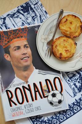 Ronaldo i Pastéis de Nata