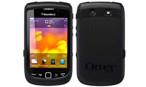 Blackberry lovers, be tension free about the damages and sudden drops caused to your smart phone! This all new OtterBox BlackBerry Torch 9800 9810 Commuter Case Black has been engineered to safeguard your precious mobile phone. Wrap up your mobile with this elegant yet affordable BlackBerry Torch 9810 Commuter Case Cover!