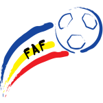 National Footbal Team Logo Andorra PNG