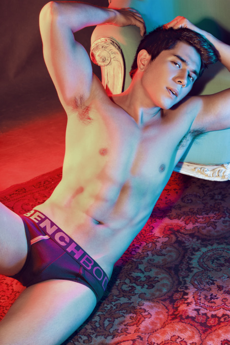 Paulo Avelino Bench Body