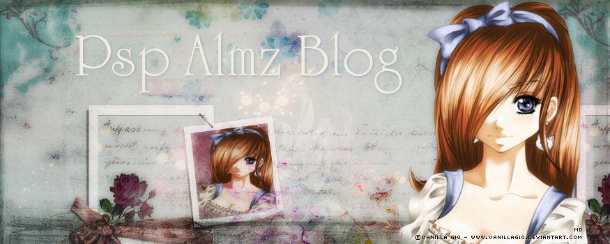 :: |  Psp Almz Blog  | ::