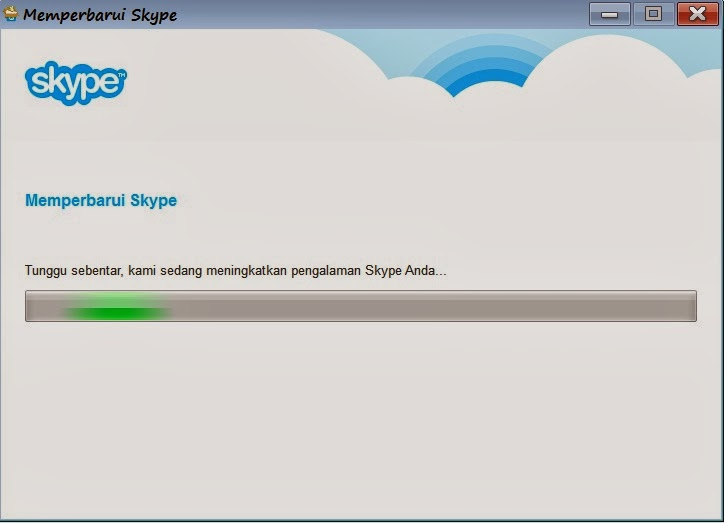 skype terbaru