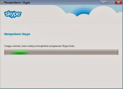 Skype 6.14.0.104 Update