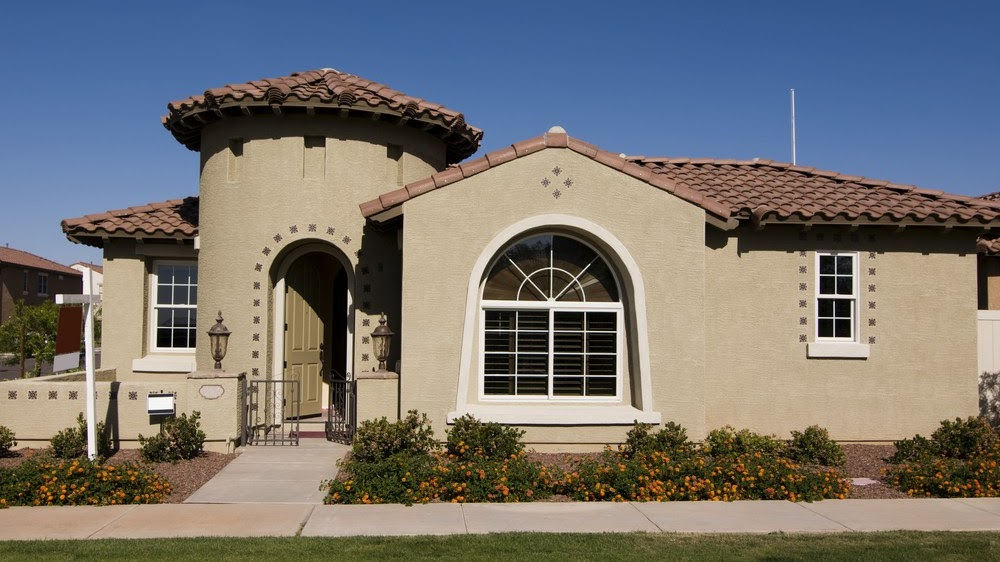 House Painter And Decorator - Exterior House Painting
