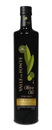 Valle da Fonte Premium   Extra Virgin Olive Oil