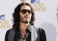 Famous actor and comedian Russell Brand has bipolar disorder