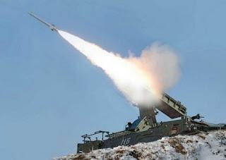 Roket Korea Utara