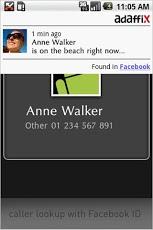 Kim Arıyor Android
