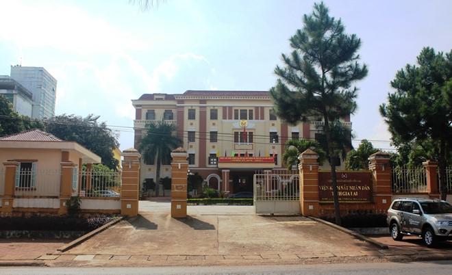 Gia Lai: Vụ án lừa đảo, chiếm đoạt 15 tỉ đồng - Yêu cầu Ban cán sự Đảng của Viện KSND tỉnh xử lý