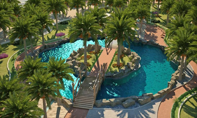 Palms Park Dubai