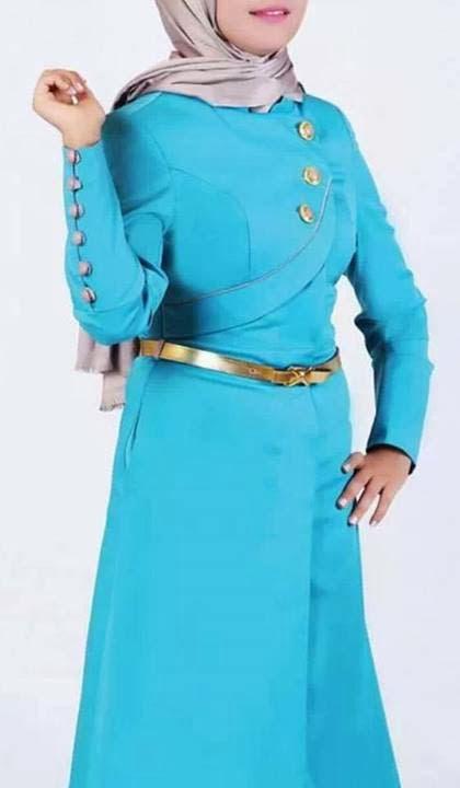 Hijab kayra 2013