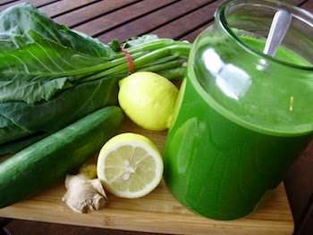 My 92-Day #Juice #Feasting Interview With Nadine