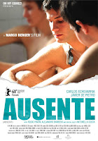 Ausente (2011) online y gratis