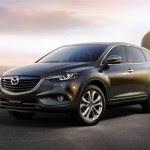 2016 Mazda CX-9 Concept Redesign Specs