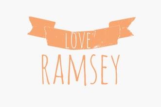 Love, Ramsey