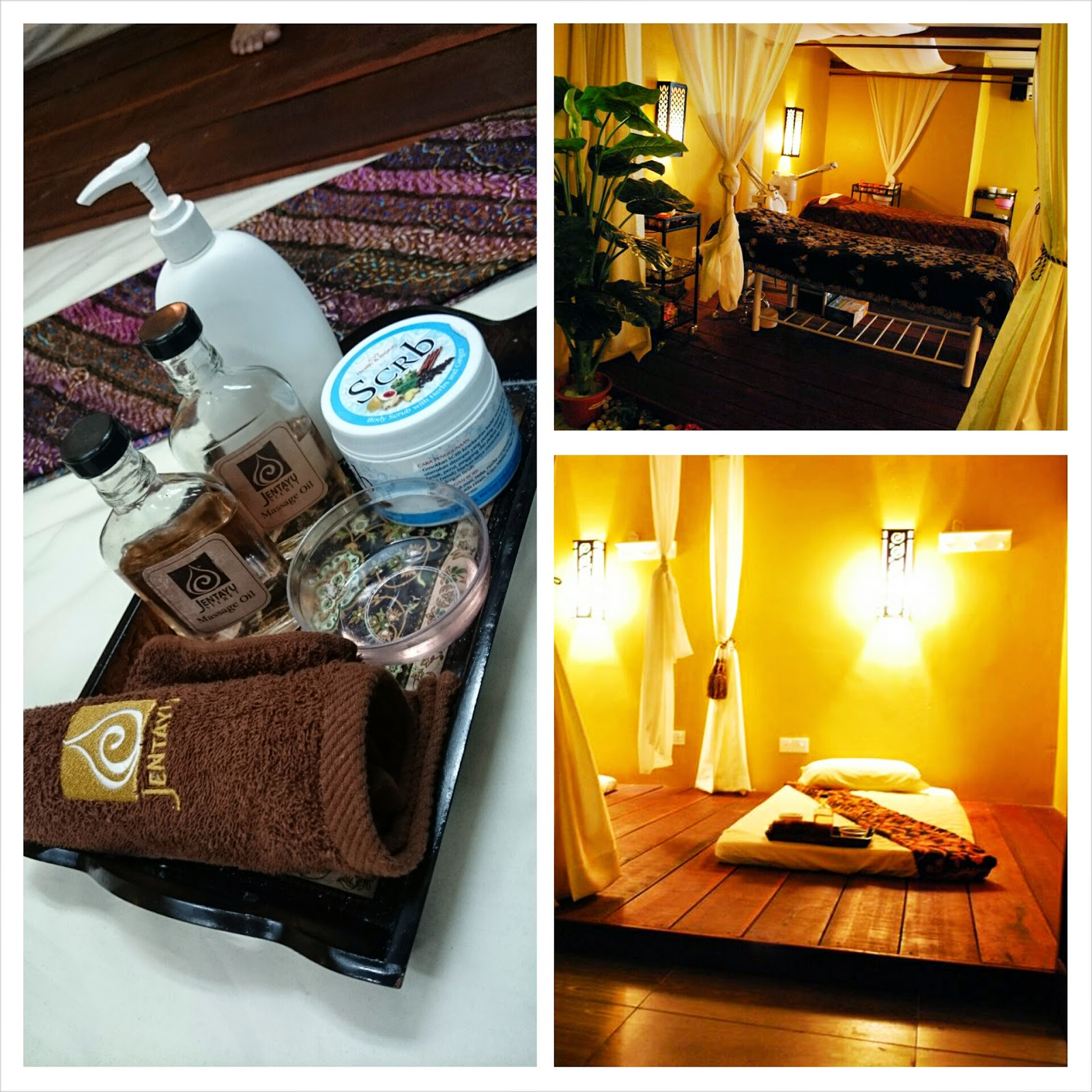 Jentayu Spa & Salon Ampang