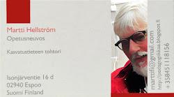 Käyntikorttini