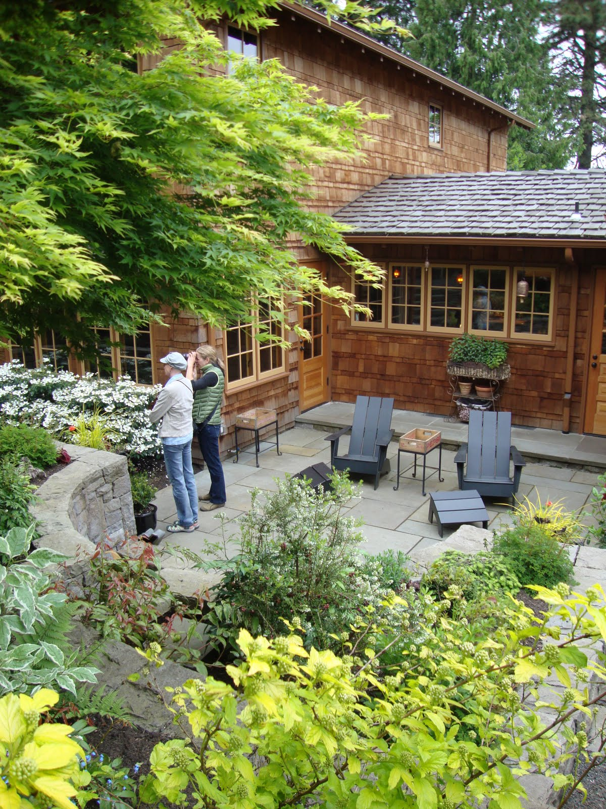 Paradis express association of northwest landscape for Association of landscape architects