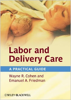 Labor and Delivery Care: A Practical Guide (2012) 1