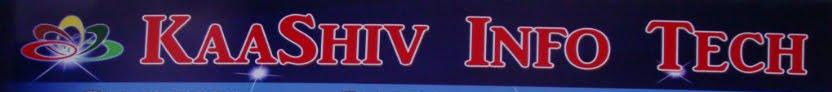 KaaShiv InfoTech