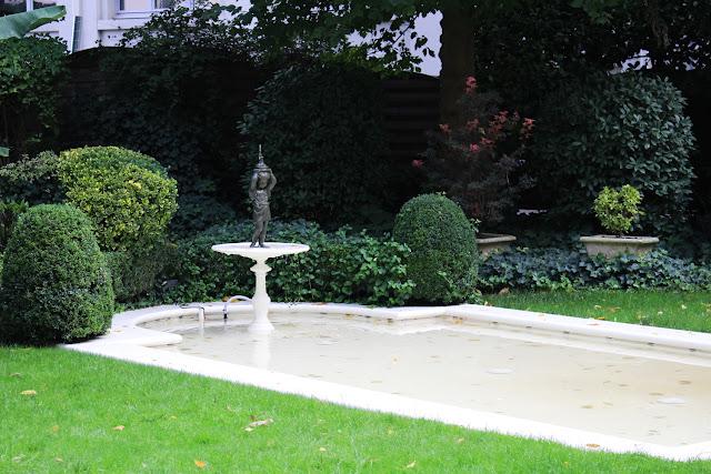 Grand Hôtel La Cloche Dijon - Jardins