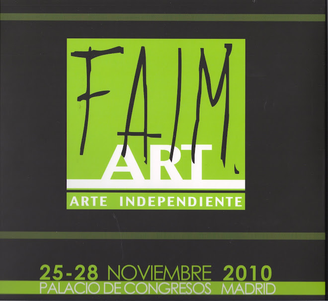 FAIM - Feria de Arte Independiente de Madrid