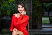 Akhila kishore glam pics-thumbnail-9