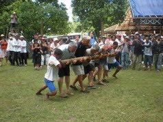 Main Bambu Gila