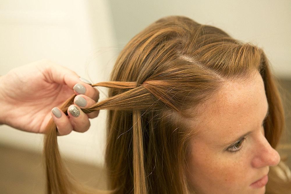 20 Peinados frescos fáciles y con estilo para el calor BuzzFeed - Peinados Frescos Y Faciles