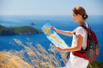 3 Aktivitas Traveling Bisa Picu Turunkan Berat Badan