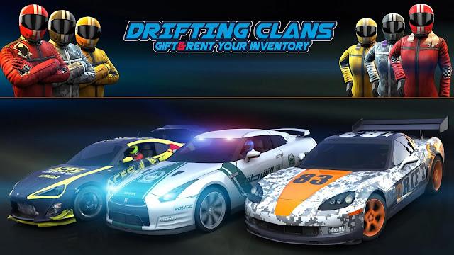 Dubai Racing Android 1