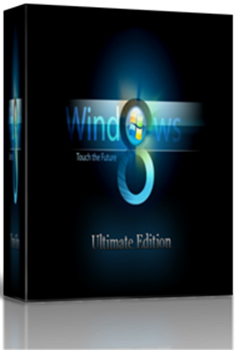 Windows 8 Xtreme Ultimate Final  Espa  Ol   Activado