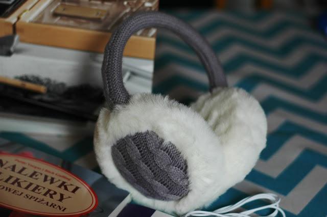 nauszniki, nauszniki ze słuchawkami, nauszniki z Biedronki