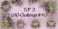 Lovely hÄnglar Challenge