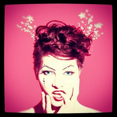 Amanda Palmer album cover