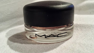 mac cosmetics paint pot