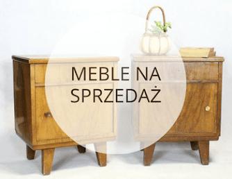 Bazarek meblowy