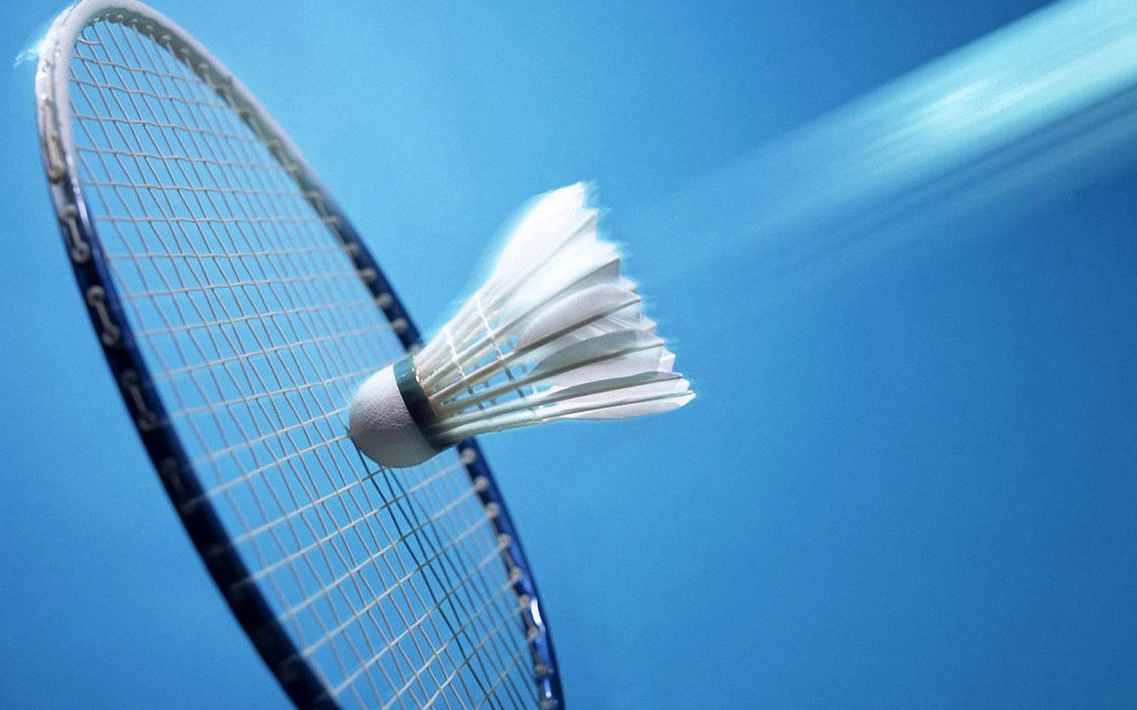 The gallery for --> Badminton Shuttle Badminton