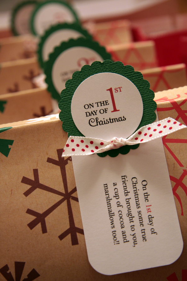 It will change your life studio 5 family gift exchanges for Cute homemade christmas gifts for family
