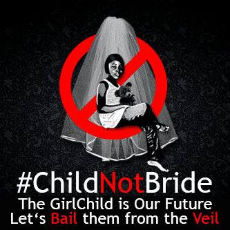 child bride girl marriage in nigeria