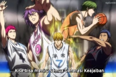 Kuroko no Basket S3 03 Subtitle Indonesia - Trends7Media