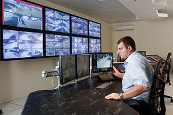 Monitoring CCTV Cameras