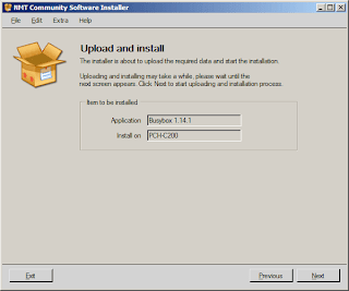 Installing Busybox on Popcorn Hour C-200