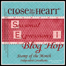CTMH Seasonal Expressions Blog Hop